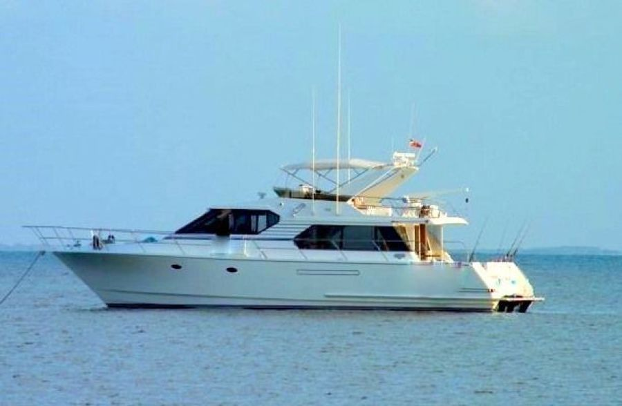 photo of 58' West Bay Sonship 58 1997
