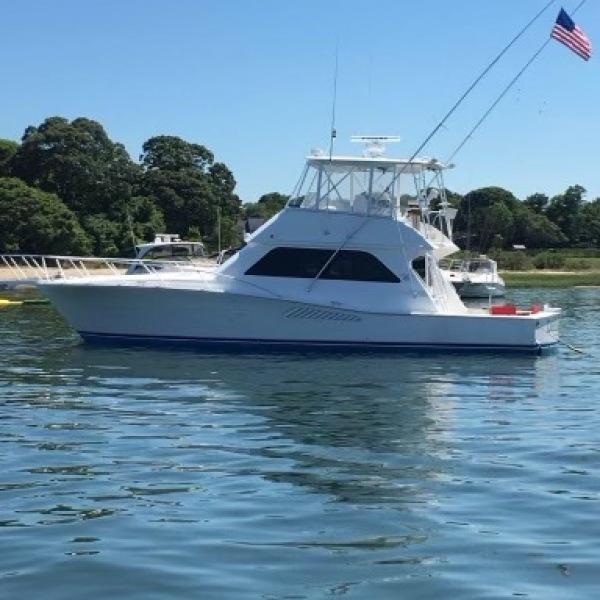 Viking-47 Convertible 2000-Dream Westport-Connecticut-United States-1594300-featured