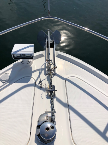 2009 Sea Ray 470 Sundancer