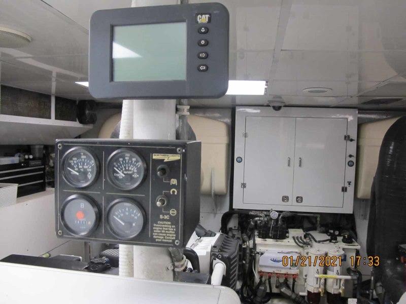LCD CAT Panels in ER