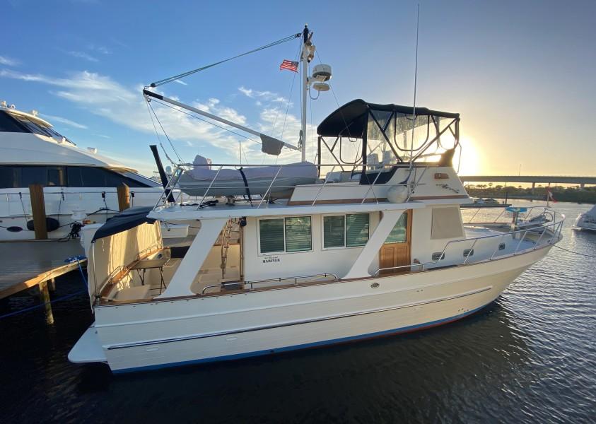 Mariner-Orient 40 2005-Apres Sail Stuart-Florida-United States-1597669-featured