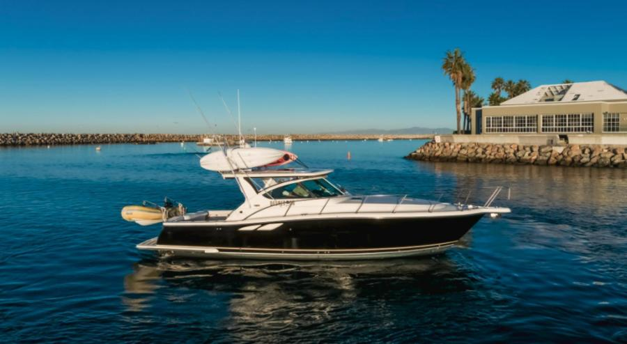 Tiara Yachts-38 Open 2005-Desperado Redondo Beach-California-United States-1604972-featured