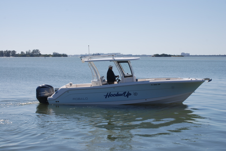 Robalo-302 2017-Hookin Up Dunedin-Florida-United States-1606572-featured