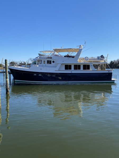Photo of 57' Selene 57 2005