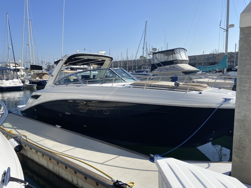Sea Ray-350 Sundancer 2015-Midnight Muse Marina Del Rey-California-United States-1608533-featured