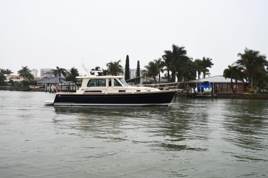 2010 40 Sabre Express - Impulse - Profile
