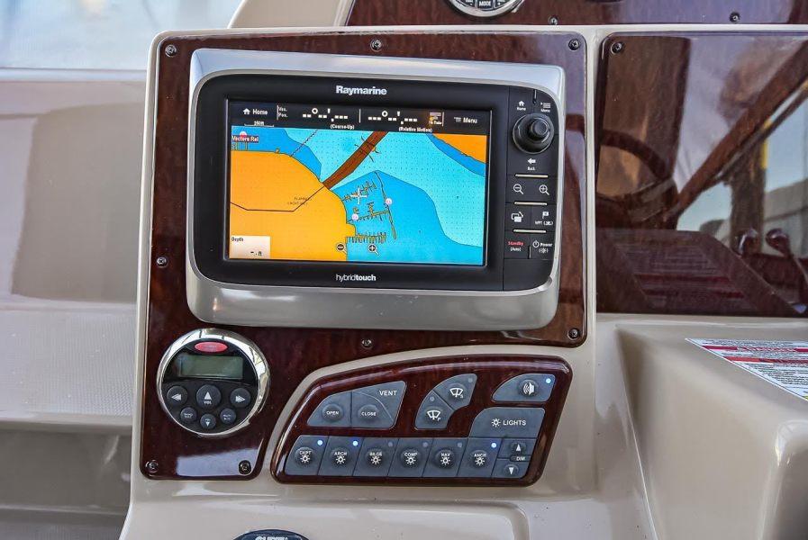35' Sea Ray 330 Sundancer