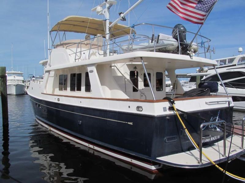 Photo of 53' Selene 53 Trawler 2004