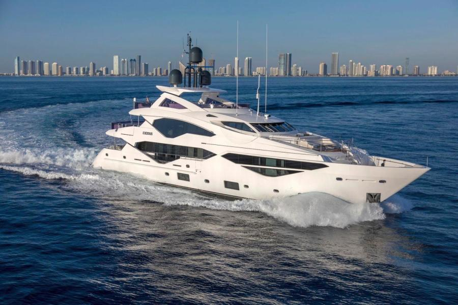 Photo of 131' Sunseeker 131 Motor Yacht 2019
