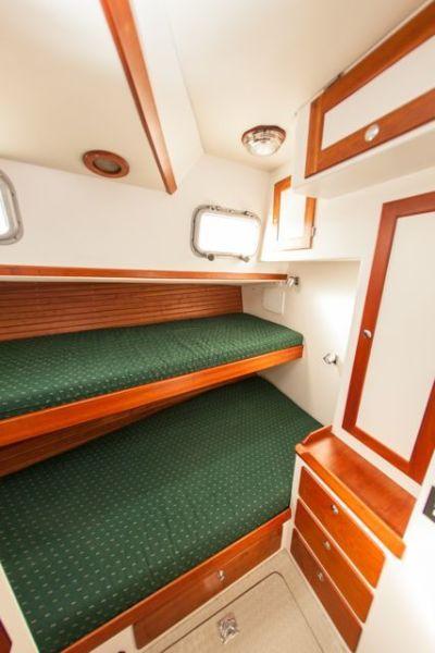 Guest Cabin