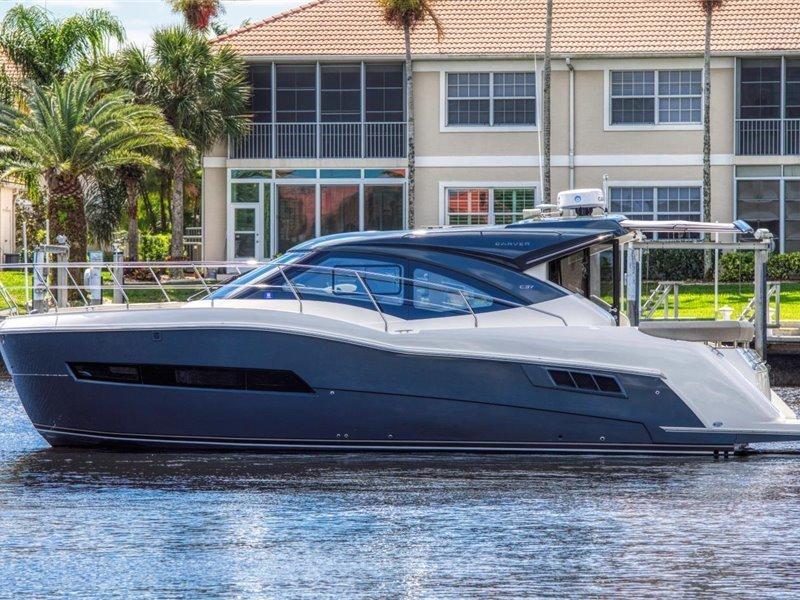 Carver-37 Coupe 2019-Glass Seas II Punta Gorda-Florida-United States-1631701-featured