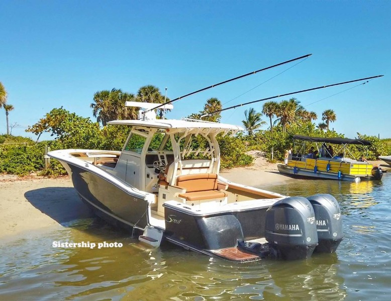 Scout-345 XSF 2012-Music Ponte Vedra Beach-Florida-United States-Sistership Profile-1621936-featured