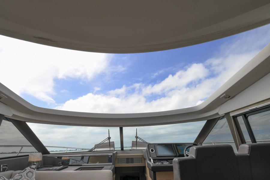 2018 46 Prestige S - Sun Roof