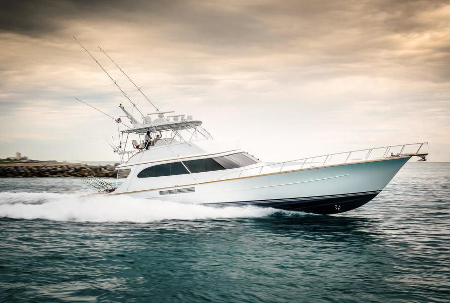 Merritt-Sportfish 2004-WATASHEE Pomoano Beach-Florida-United States-WATASHEE-1622602-featured