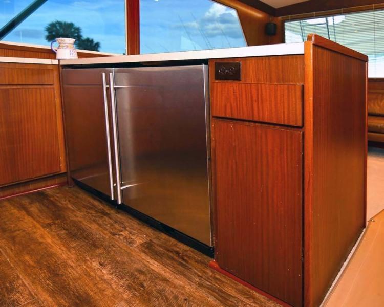 Sub-Zero Refrigerators