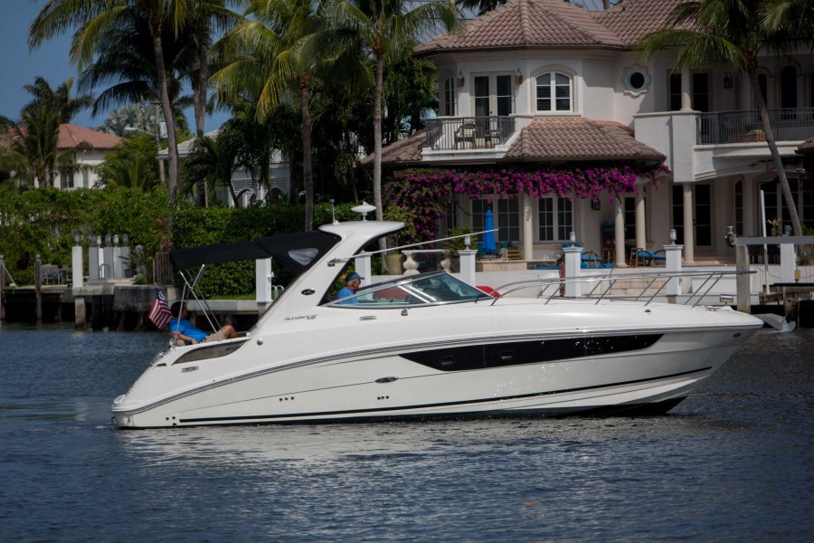 Sea Ray-310 Sundancer 2016-THE RX ONE Delray Beach-Florida-United States-1626771-featured