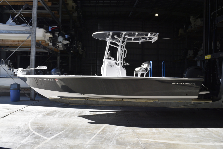 Photo of 22' Sportsman 227 Masters 2021