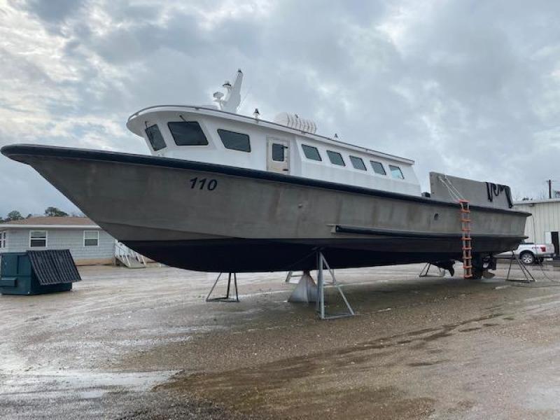 Photo of 65' Chesapeake Crew Boat 2019