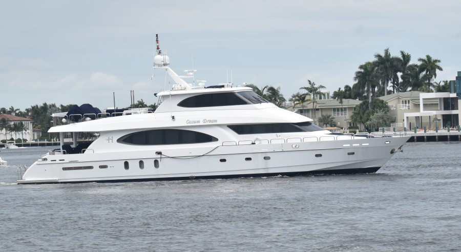 Hargrave-Skylounge 2005-Ossum Dream Fort Lauderdale-Florida-United States-Starboard Profile-1639738-featured