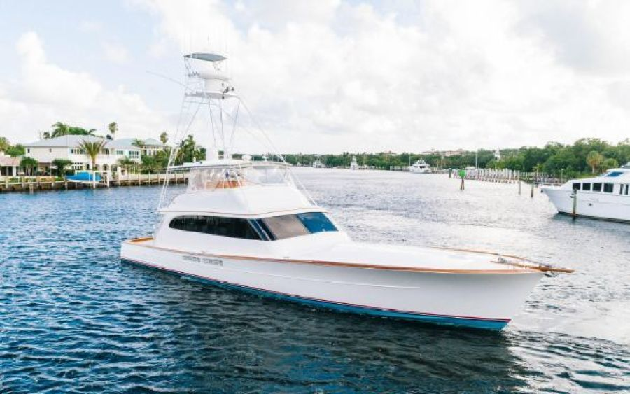 Merritt 1996-REEL JANIE Palm Beach-Florida-United States-1633899-featured