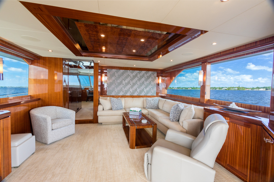 ANN LOUISE yacht for sale