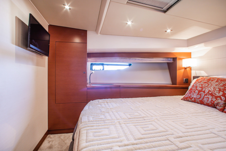 2016 55 Prestige FB- VIP Stateroom 2