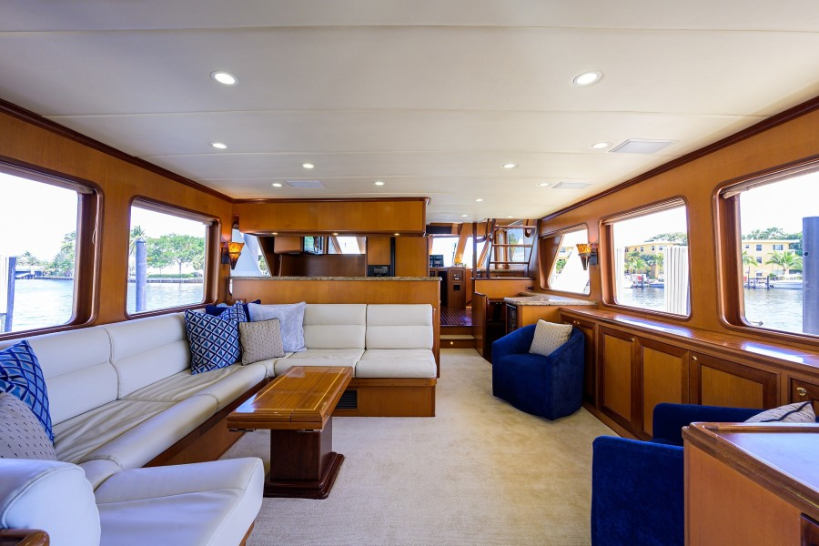 TANGO NUEVO yacht for sale