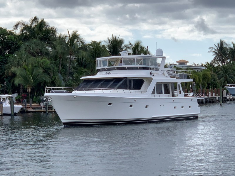 Photo of 66' Offshore Yachts 66 Offshore 2005