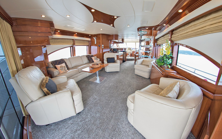 GALILEO NAME RESERVED yacht for sale