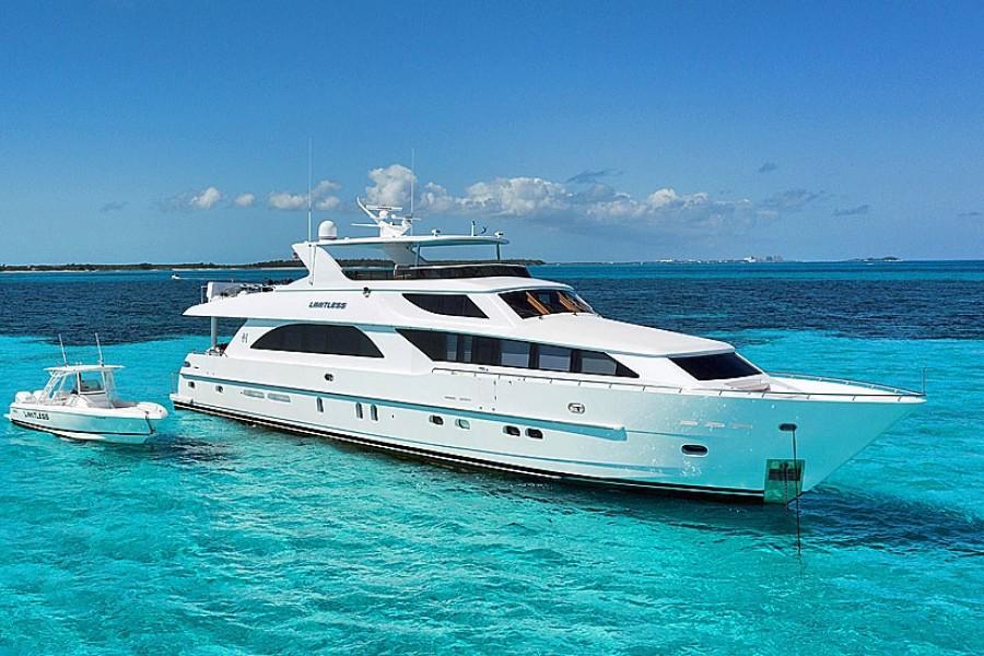 Photo of 101' Hargrave 101 Motor Yacht 2010