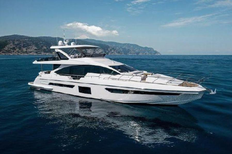 Azimut-25 Metri 2021-Nomad Cancun-Mexico-1639376-featured