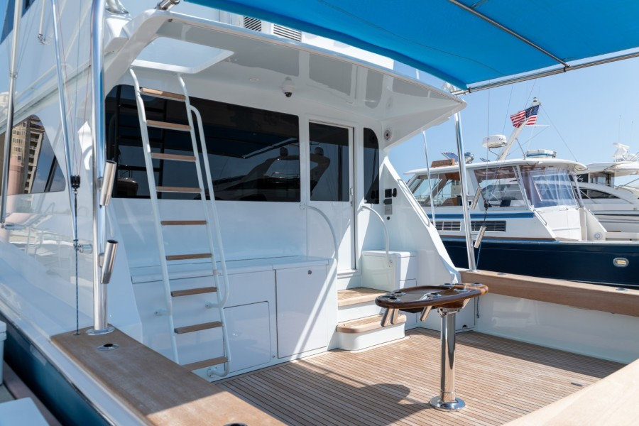 NO PLAN yacht for sale