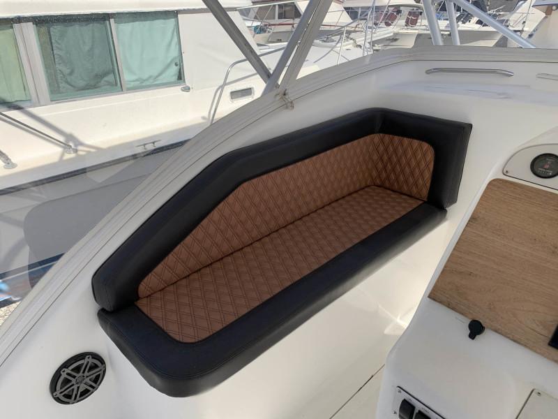 Port Companion Seat