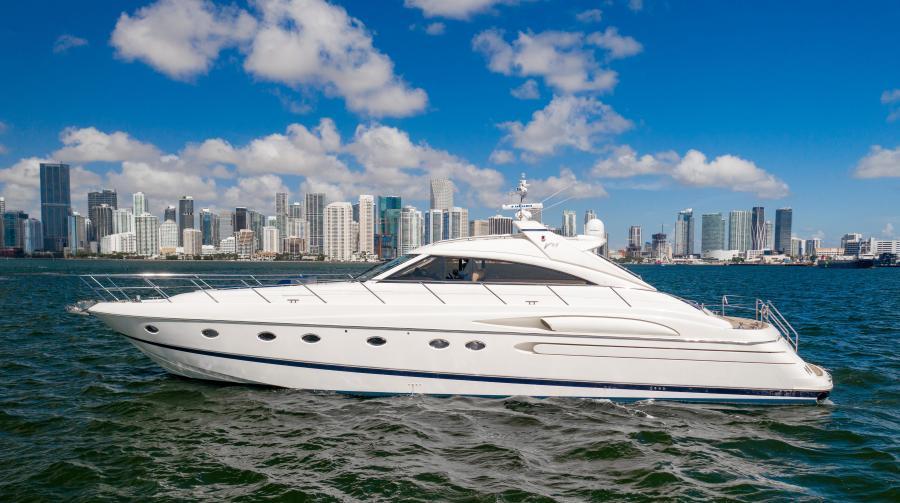 Princess-V65 2002-Sea Miami Miami Beach-Florida-United States-1642597-featured