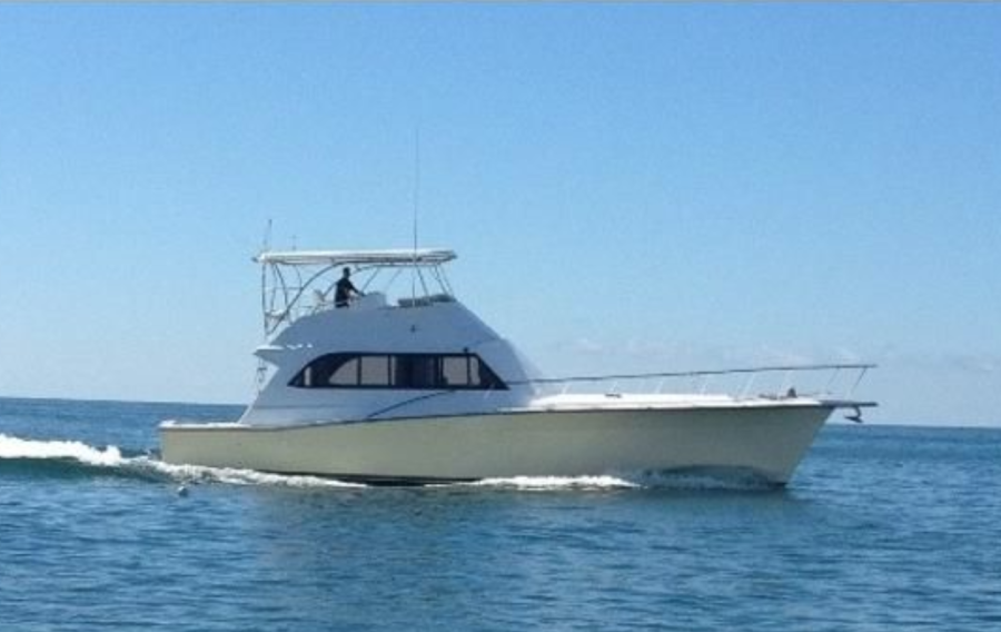 Photo of 54' Egg Harbor 54 Convertible 1989