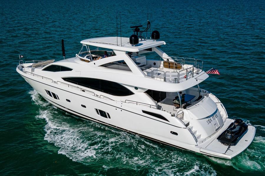 Sunseeker-88 Yacht 2012-SEATIVA Miami-Florida-United States-1653473-featured