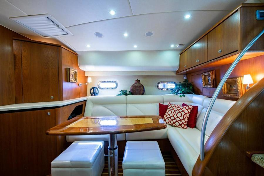 Tiara Yachts-Sovran 2007-Nex Phase Delray Beach-Florida-United States-1644985-featured
