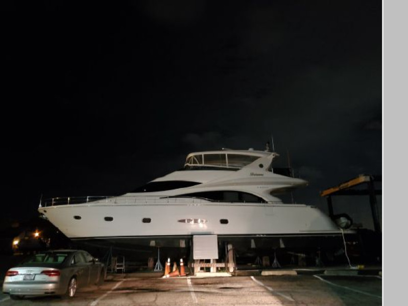 photo of 65' Marquis 65 2006