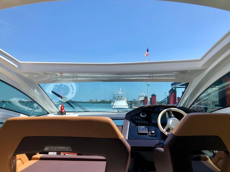 2017 Beneteau 46 Gran Turismo - Yo Baby II - Sunroof