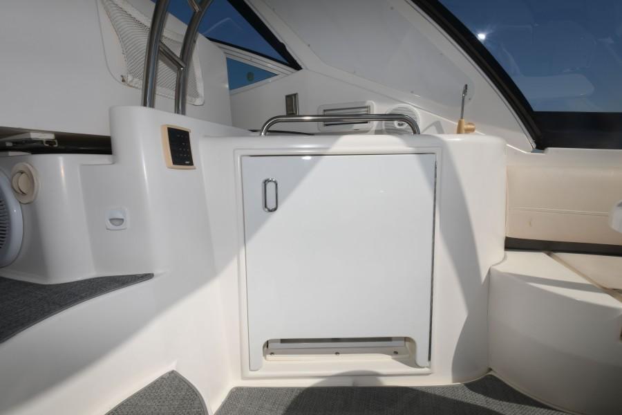 2007 42 Cruisers Express - Got Tubes II - Cockpit Refrigerator