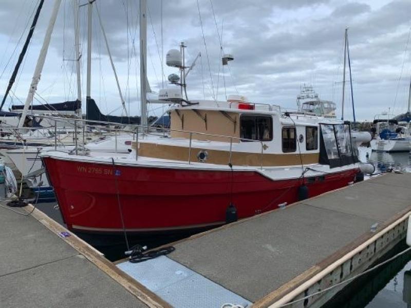 Ranger Tugs-31-S 2018 -Edmonds-Washington-United States-1649490-featured