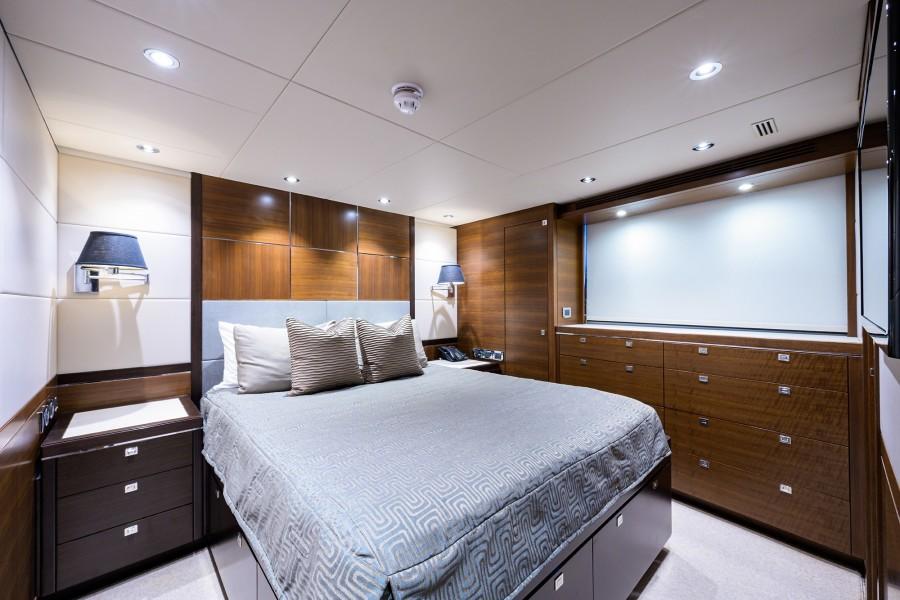 Port Guest Stateroom