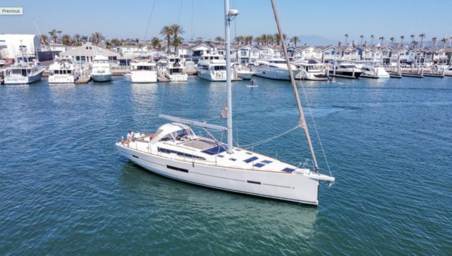 Photo of 52' Dufour 520 Grand Large 2018
