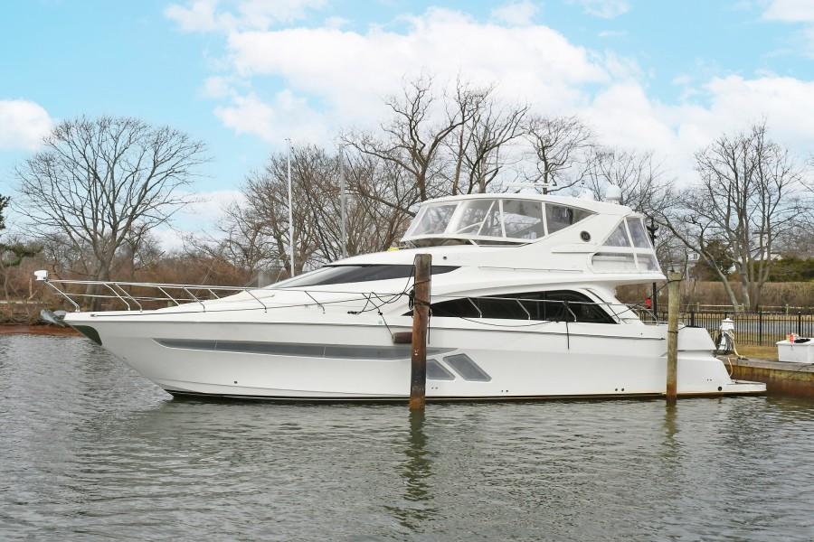 Marquis-55LS 2008-Cindy Ann IV Bay Shore-New York-United States-1650886-featured