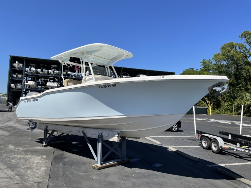 Photo of 26' Key West 263FS 2020