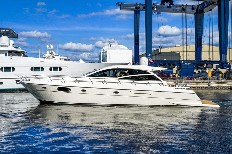Uniesse-55S 2012-LEELI Fort Lauderdale-Florida-United States-1652153-featured