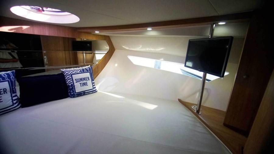 Master Starboard