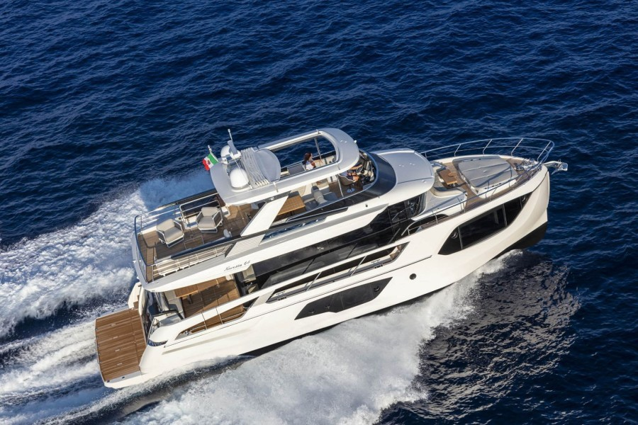 Absolute-Navetta 64 2022-ON ORDER Staten Island-New York-United States-1653262-featured