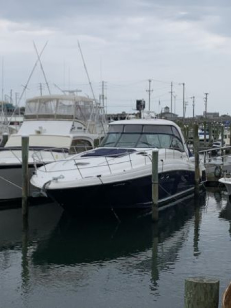 photo of 50' Sea Ray 500 Sundancer 2005