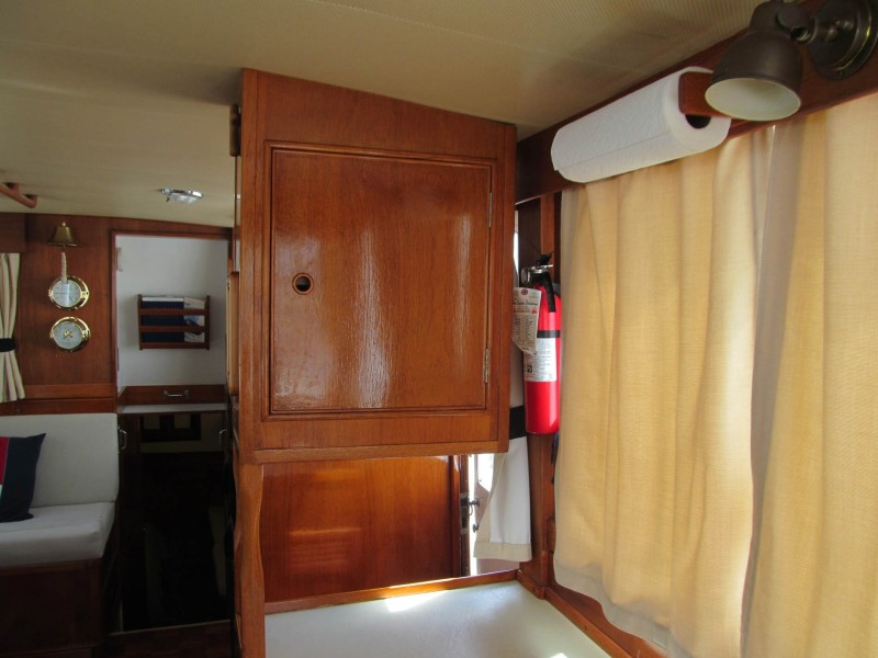 Galley Cabinet